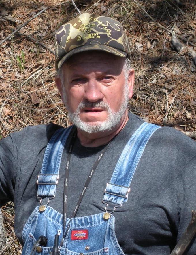Donald Eugene
