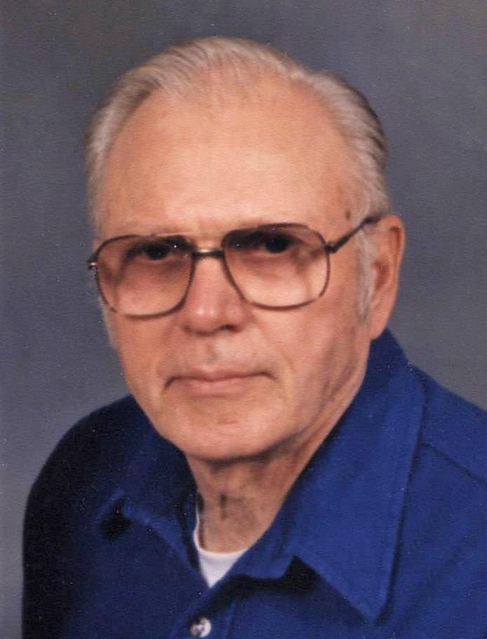 James D