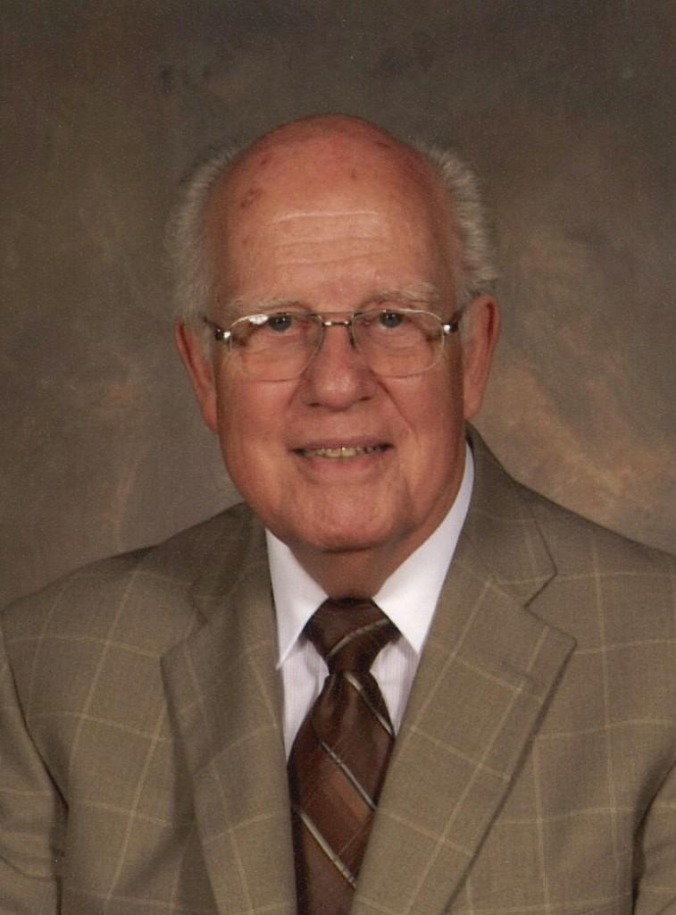 William Eugene Trantham