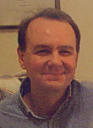 Paul Alan Smith