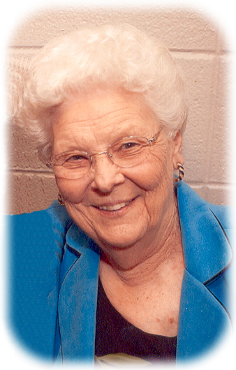 Mildred Ann Oberhoff: Mildred Myska Oberhoff