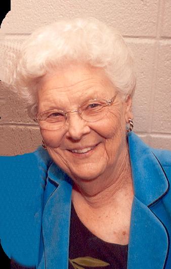 Mildred Ann Oberhoff: Mildred Myska Oberhoff