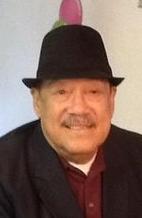Raymond  Burciaga: Raymond Burciaga