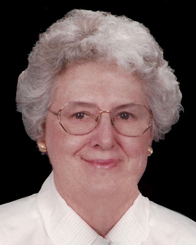 Betty Marie Buras