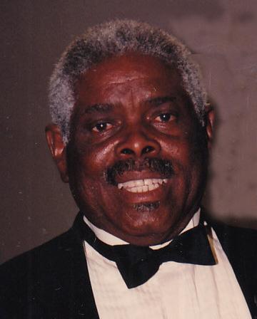 Clifford E. Bovell
