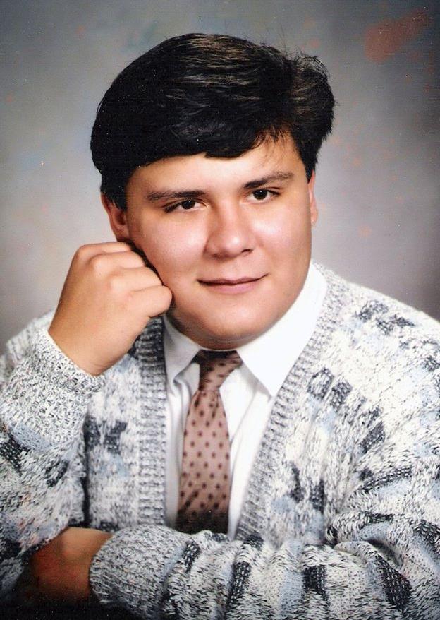 Gilberto A. Garza III