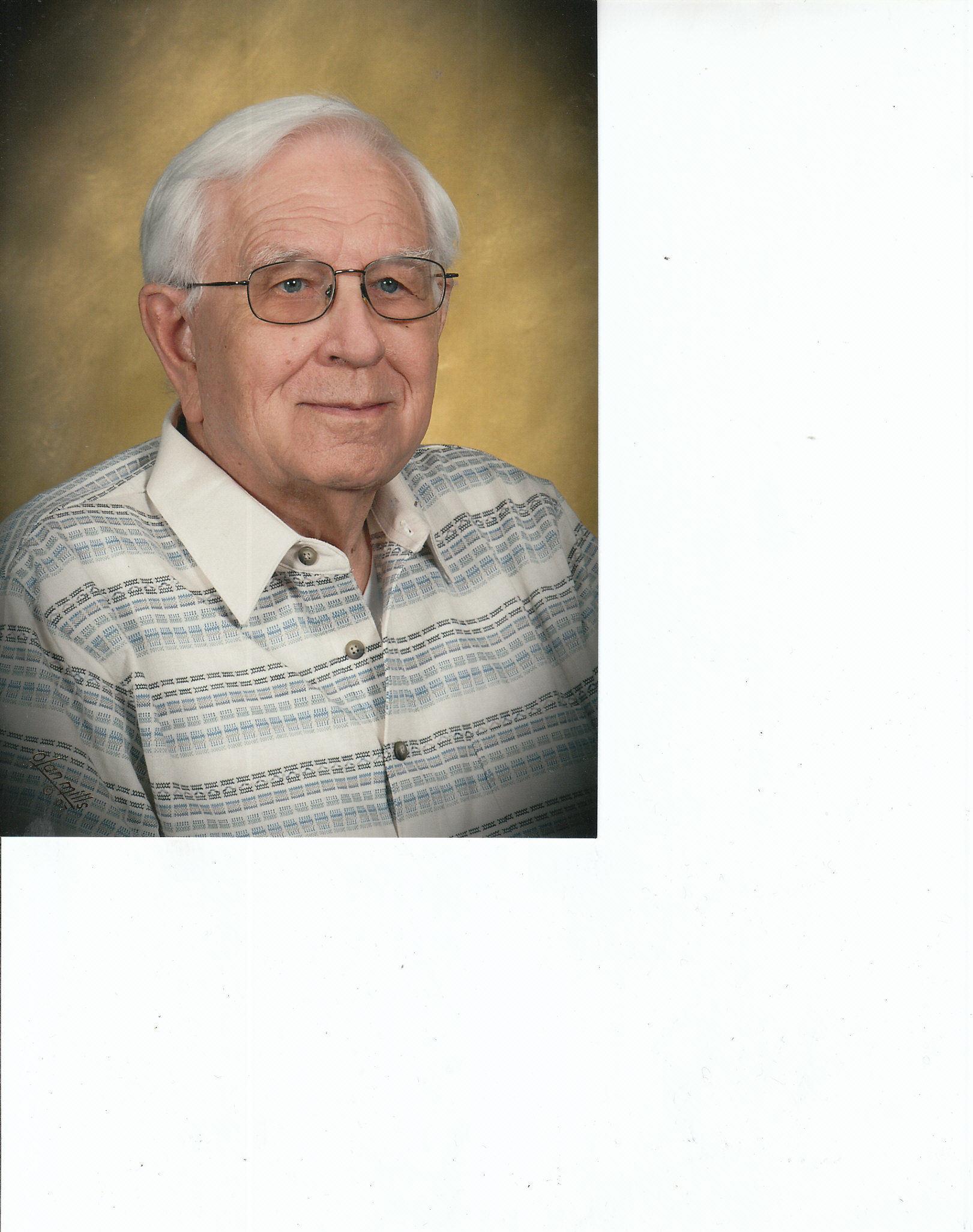 Eugene Roger Kempe