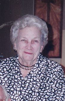 Mary Fern Feather