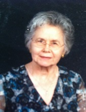 Mildred Margaret McClung