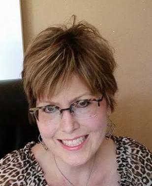 Jennifer Lee Glover