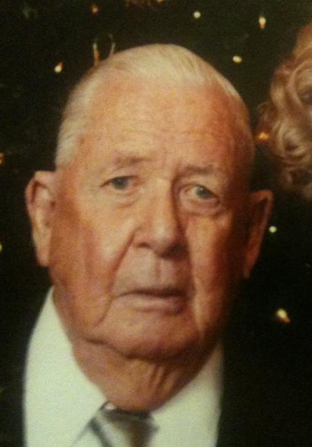 Harold Loyd Grantham