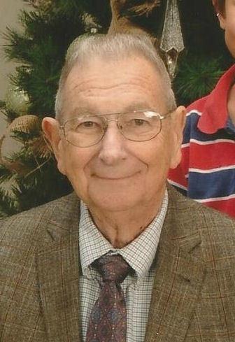 Charles  Fredrick Frost