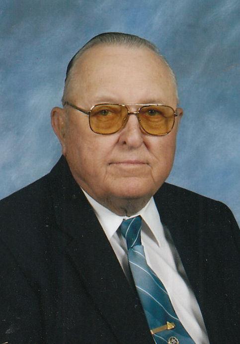 Charlie I. Pesak