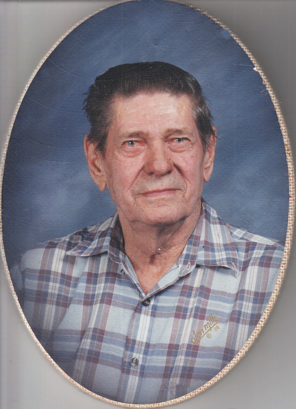 W.R. Vance Morris