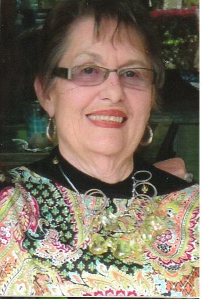 Sherra Lynne Williams