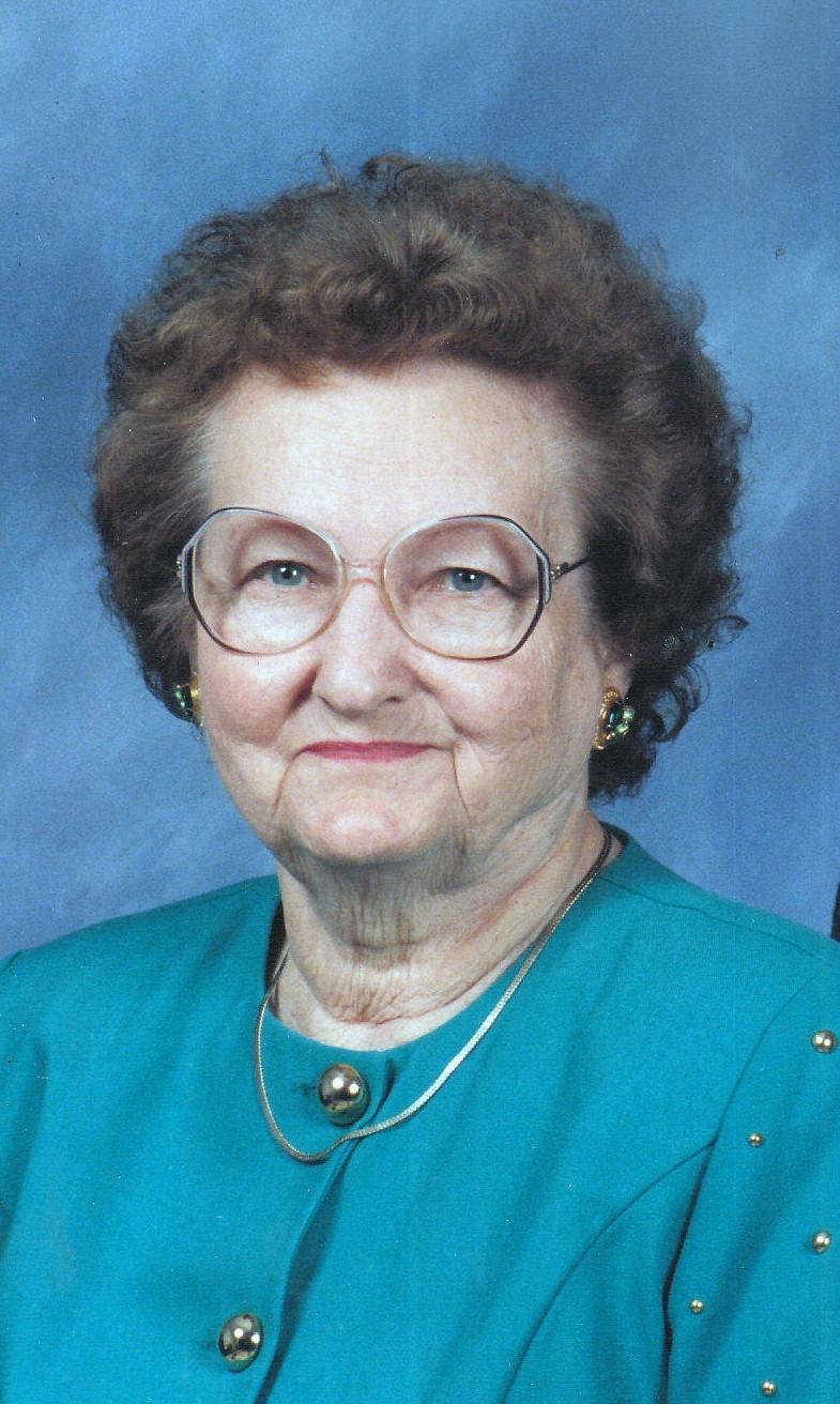 Annie  Lorene Polasek