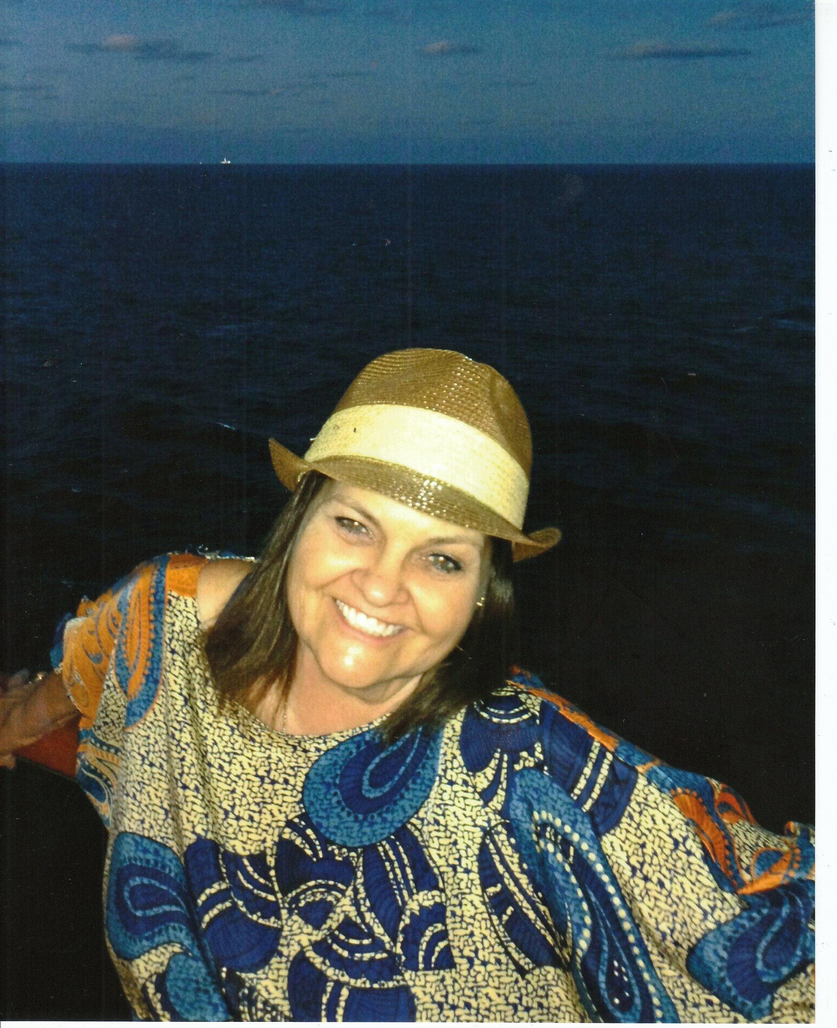 Beverly Ann Hesse
