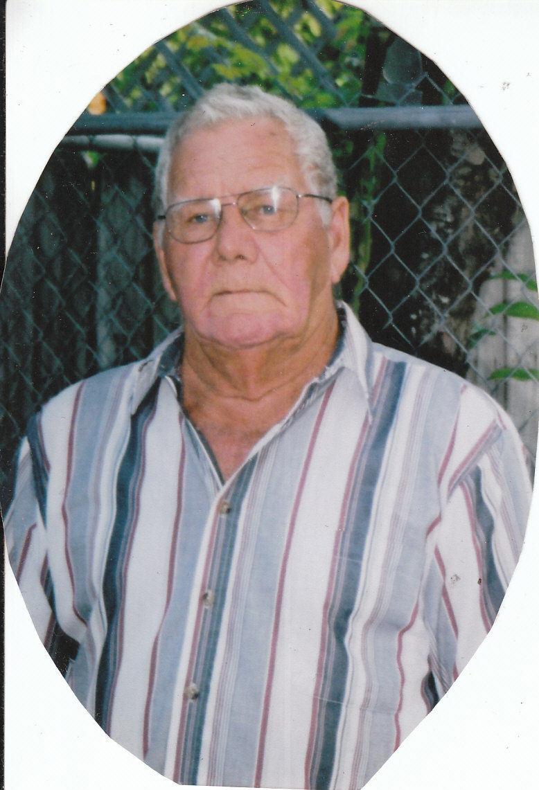 Robert  Earl  Henderson