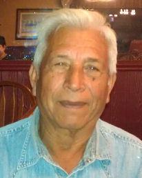Gaudencio Rico Enriquez: Gaudencio