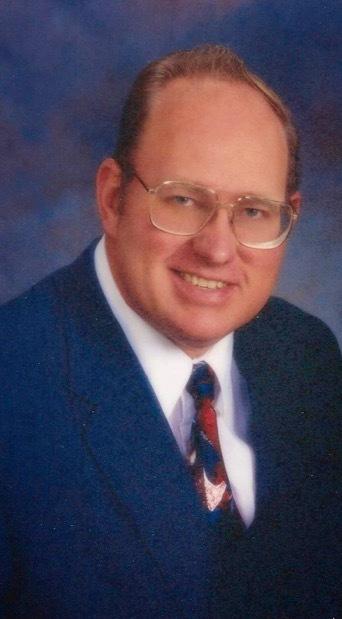 Larry Paul Kampwerth
