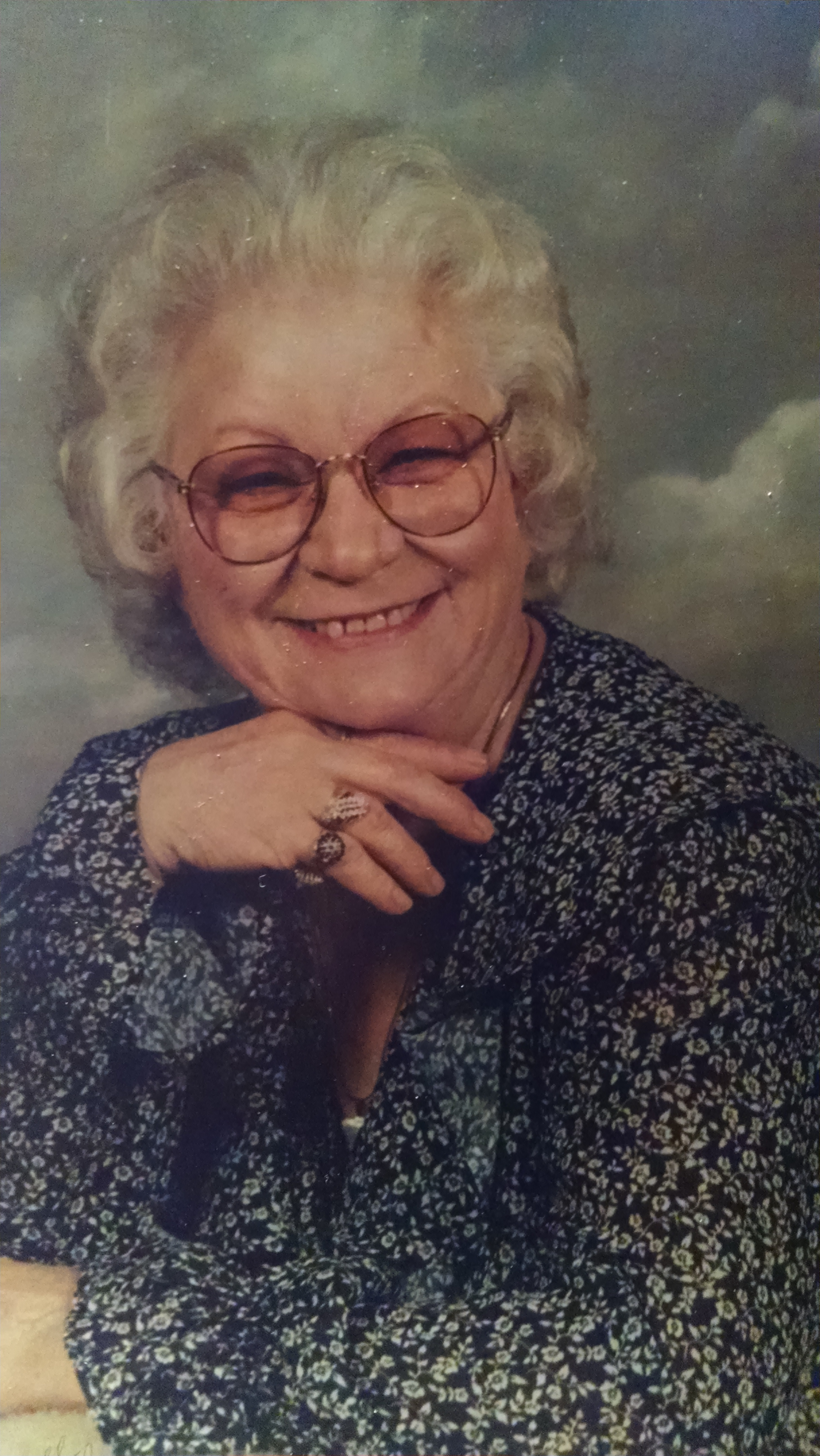 Betty  Vandagriff