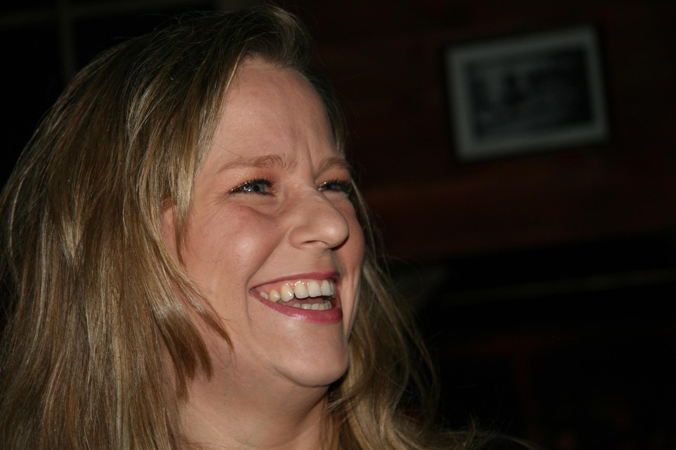 Christy  Ann (Matcek) McDonough