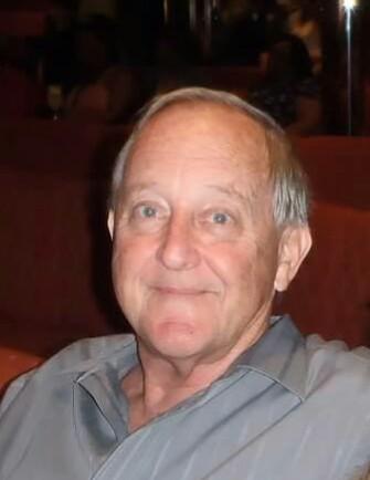 Carl R. Schlueter
