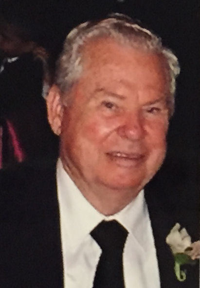 Jerry Harmon Fleming