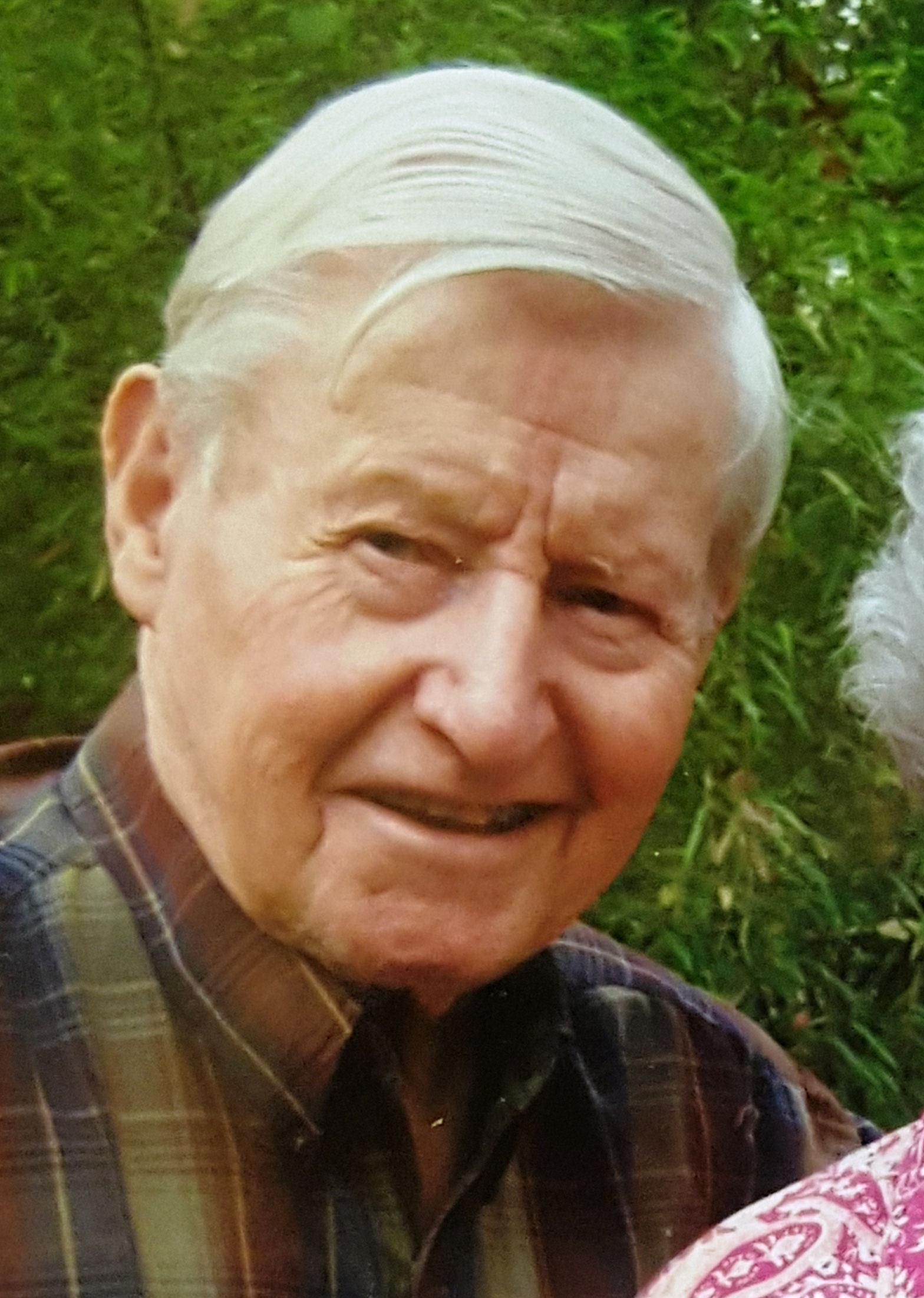 Elvin Michael Kocich
