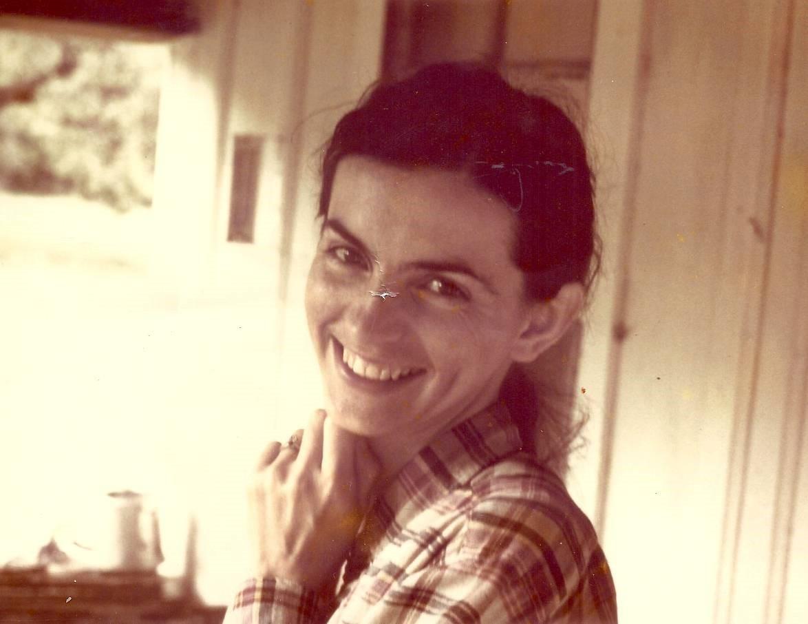 Patricia Hubenak  Gilbert