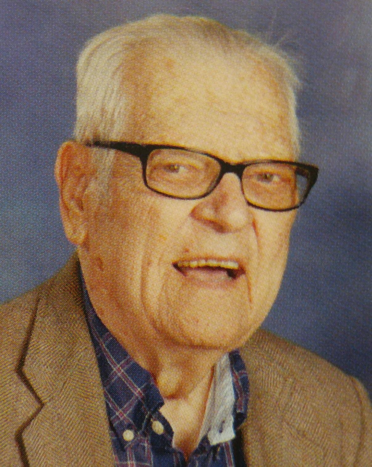 Hugo Frank Ley Jr.