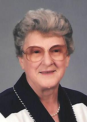 Mae  Paukert