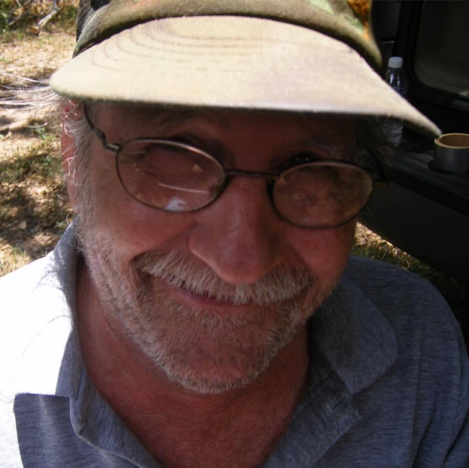 Robert M Harrison