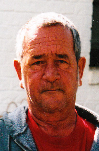 Albert George Prihoda