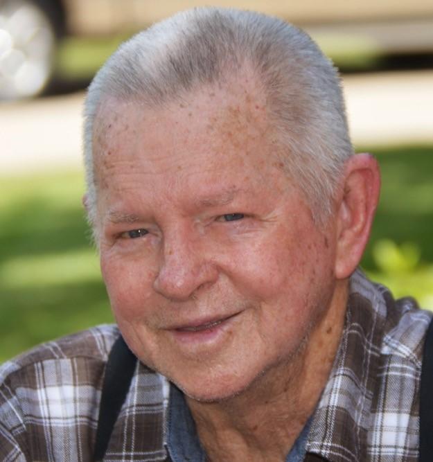 Kenneth John Buras, Sr.