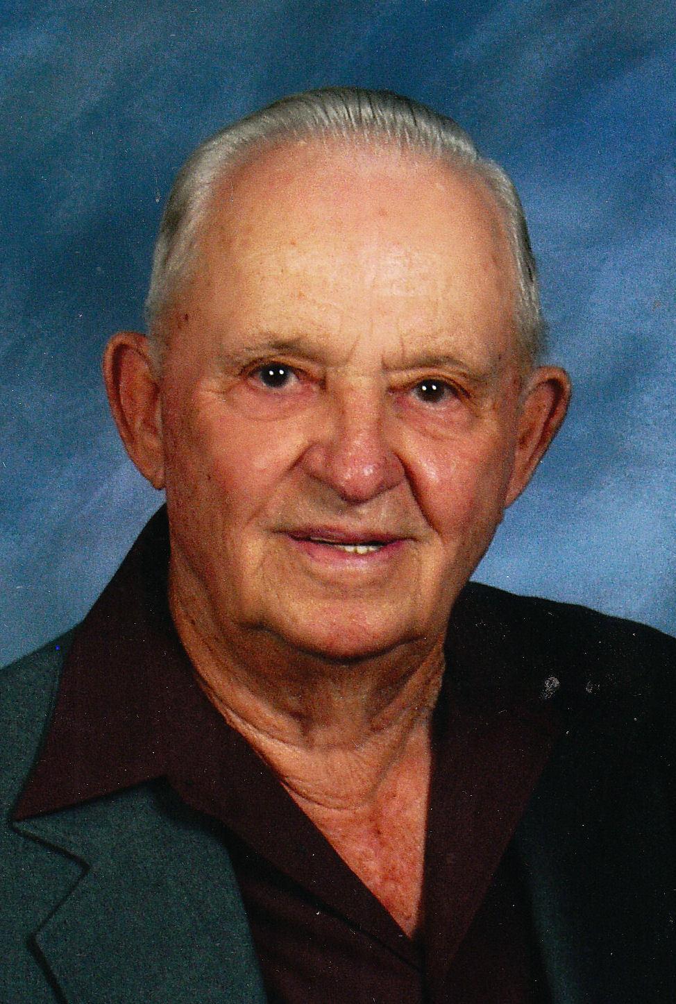 Lester Raymond Sralla, Sr.