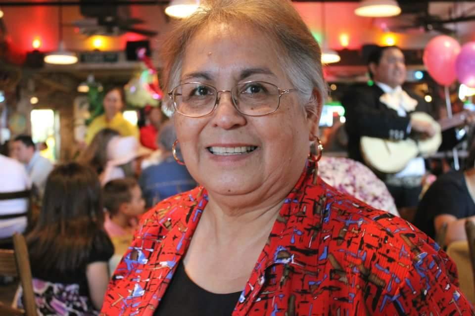 Maria Gloria Martinez