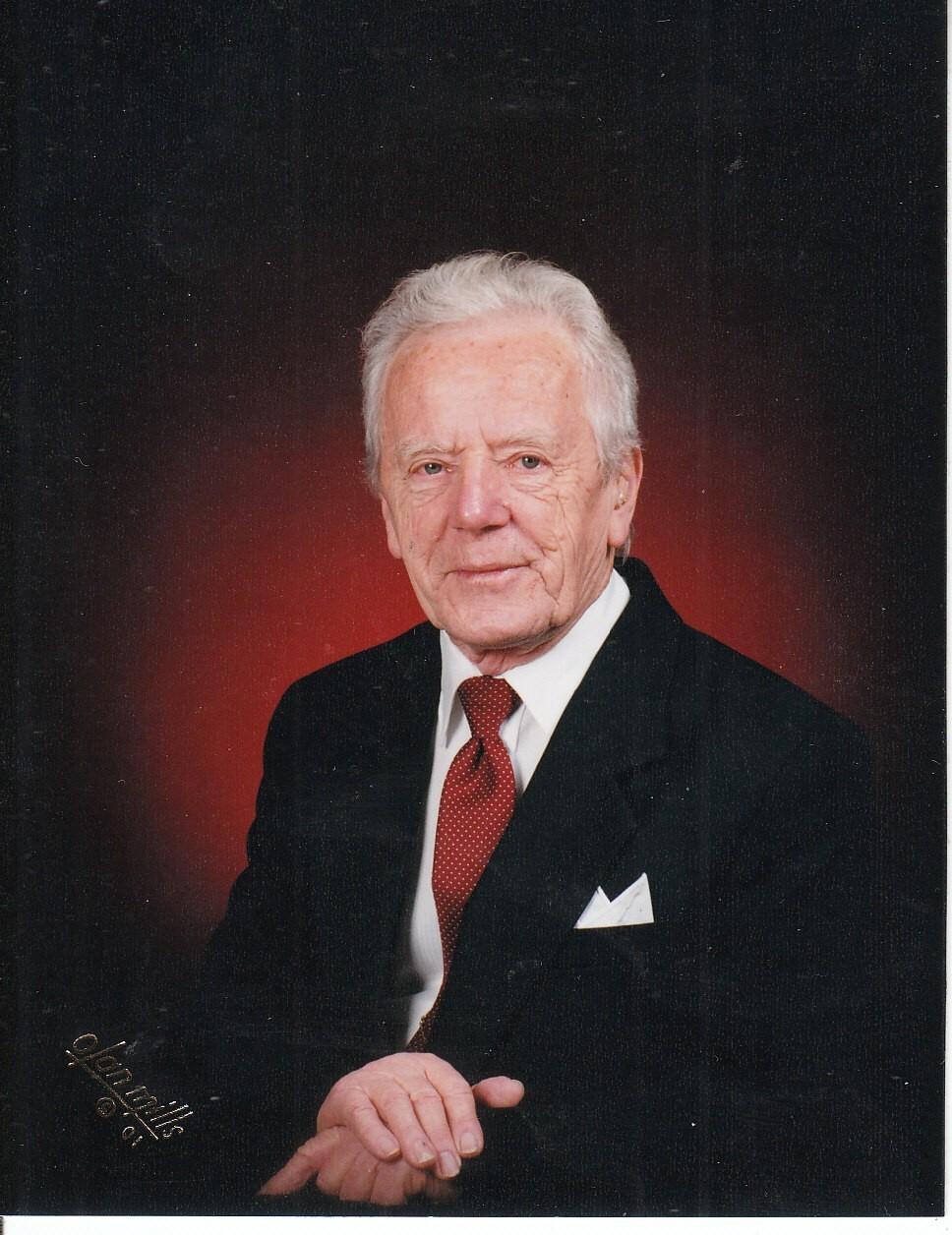Rudolph George Fenko