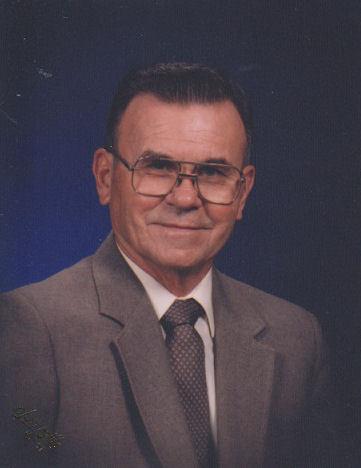 Nelson Albert Linke