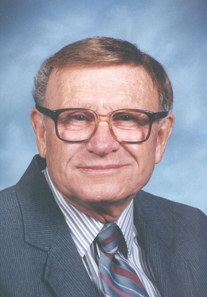 George Jerry Rehak