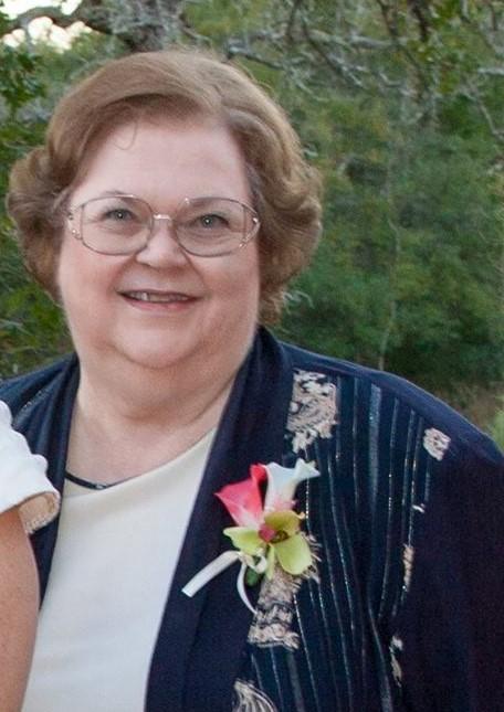 Celia A. (Barrett) Busby