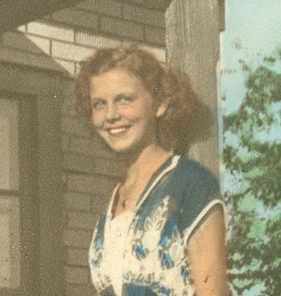 Mary Anne Lipinski