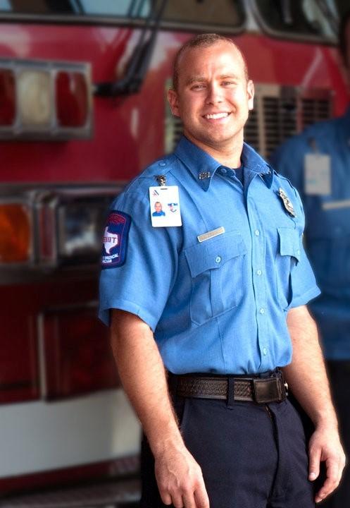 Aaron Michael Lange