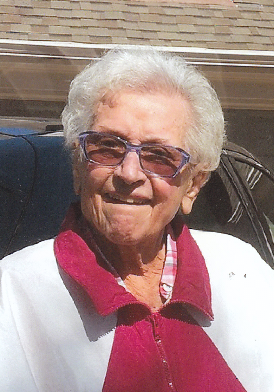 Dorothy K. Brzenk