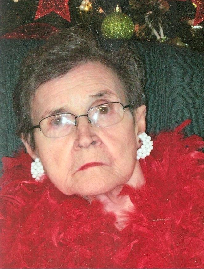 Doris Ann Besch