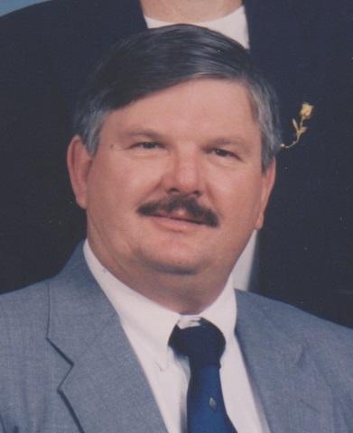 David John Bolner