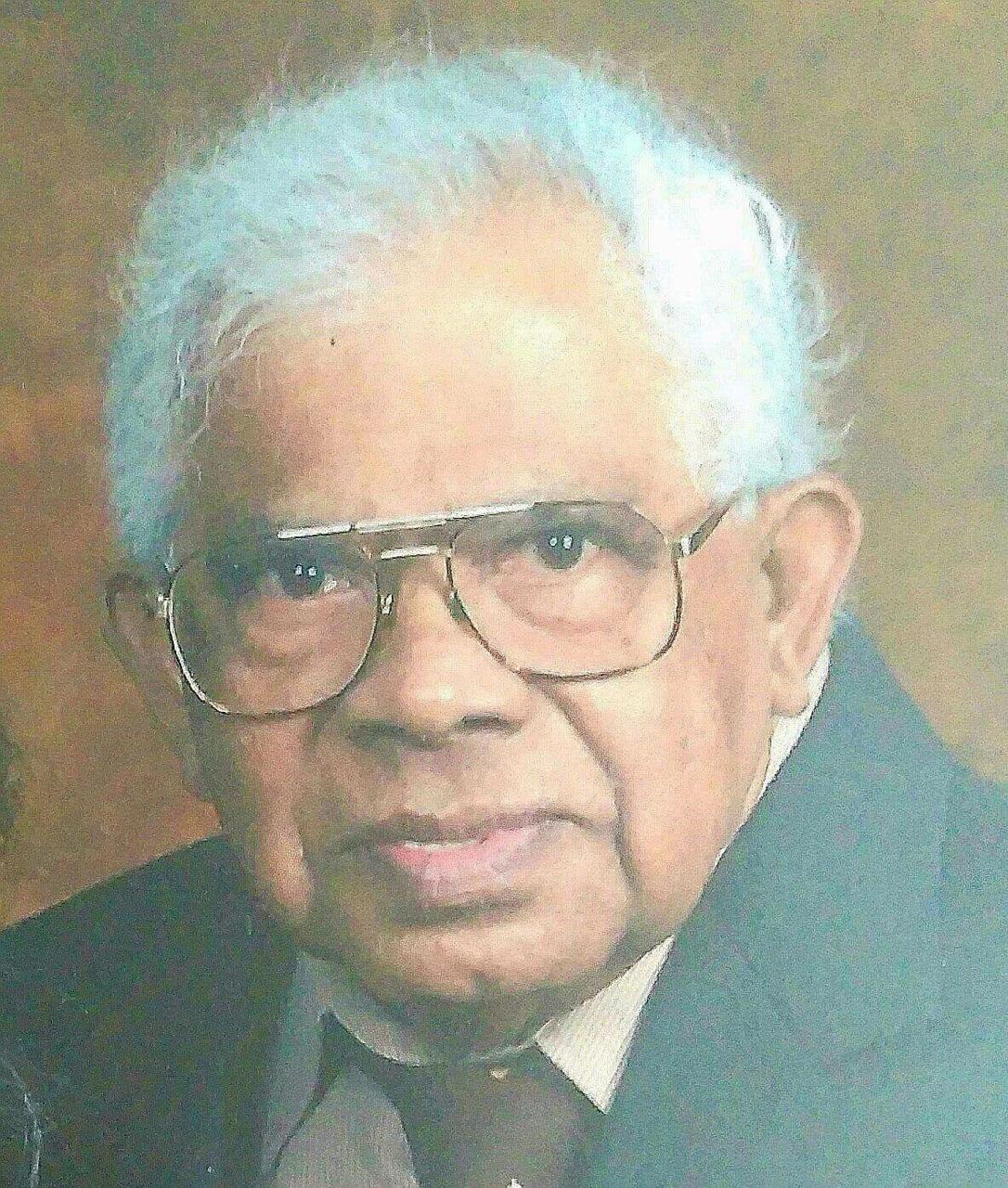 Thomas M. Pannaparayil