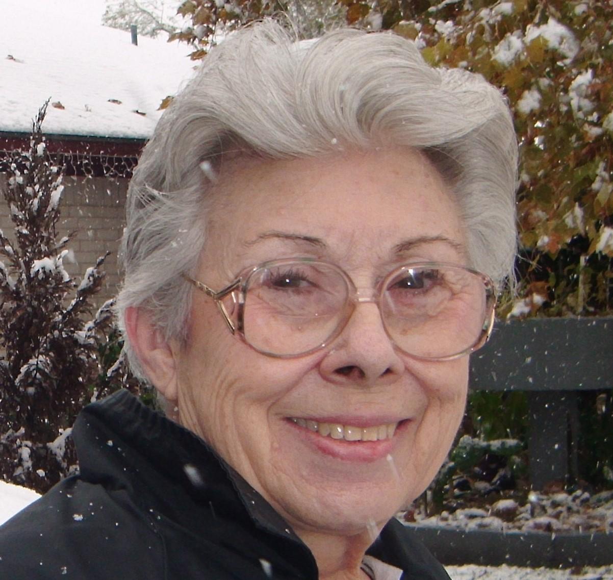 Gladys Marie Wells