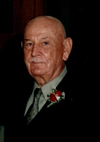 Albert Charles Pavlock