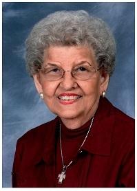 Dorothy Bartosh Raska